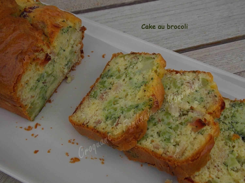 Cake au brocoli DSCN5968