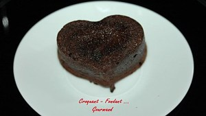 Cœurs moelleux au chocolat Slider 61339363