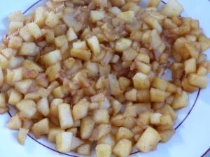 Gâteau pommes-noix P1000147