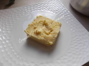 Ballotin de veau et sa polenta moelleuse DSCN3362
