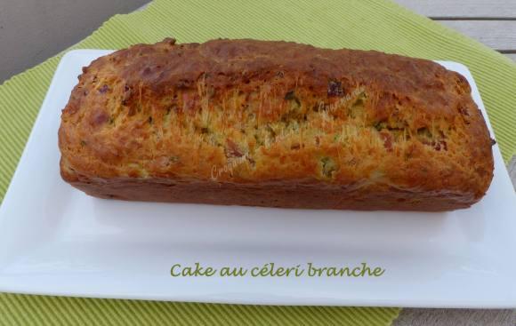 Cake au céleri branche P1020237