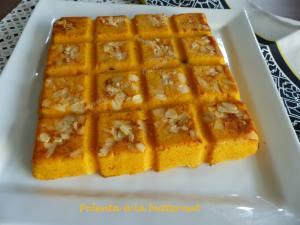 Polenta à la butternut P1010471