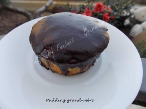 Pudding grand-mère DSCN3206
