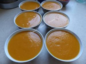 Soupe de carottes à la cannelle P1010634