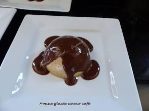 Mousse glacée saveur café P1030997