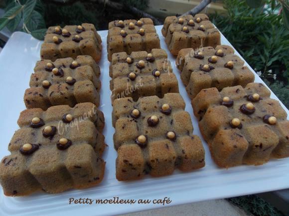 Petits moelleux au café DSCN5683