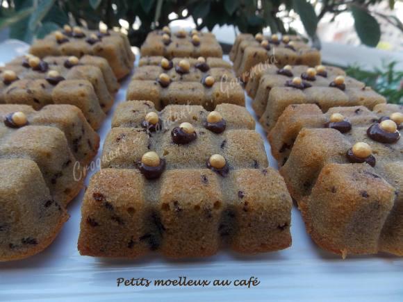 Petits moelleux au café DSCN5685