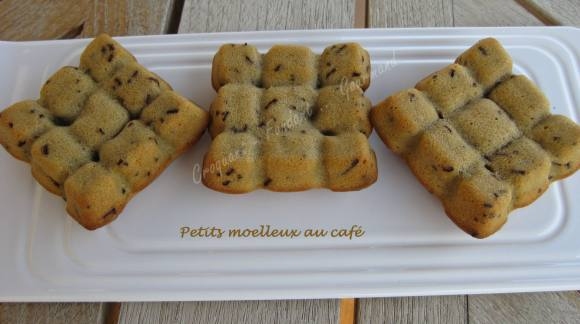 Petits moelleux au café IMG_6546