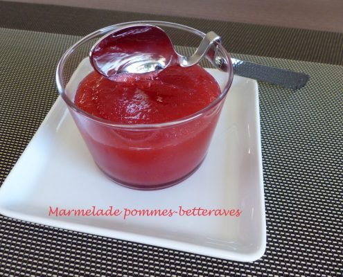 Marmelade pommes-betteraves P1050997