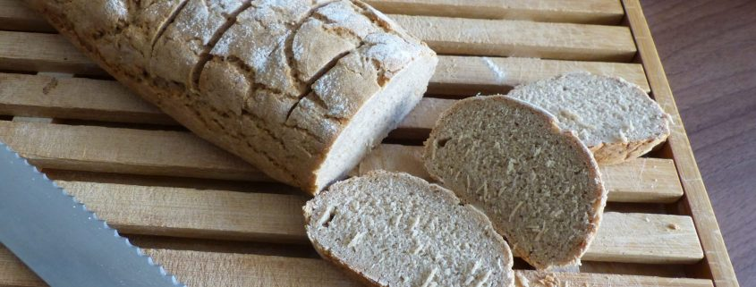 Pain de seigle rustique au Thermomix P1050890