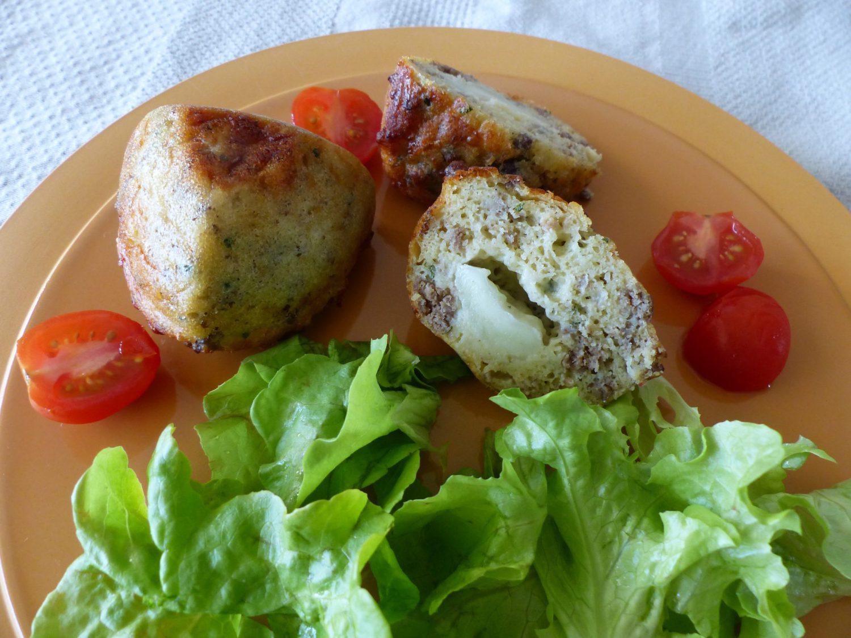 Saphirs à la viande hachée P1050615