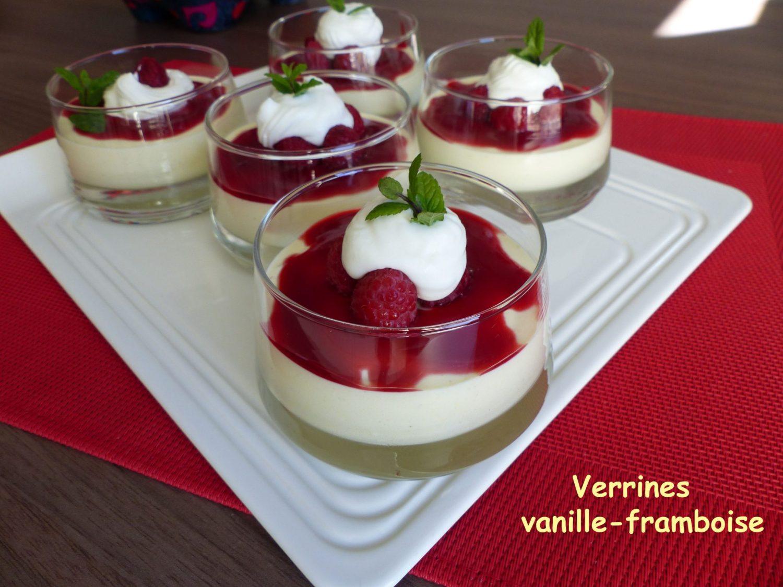 Verrines vanille-framboise P1050854 R