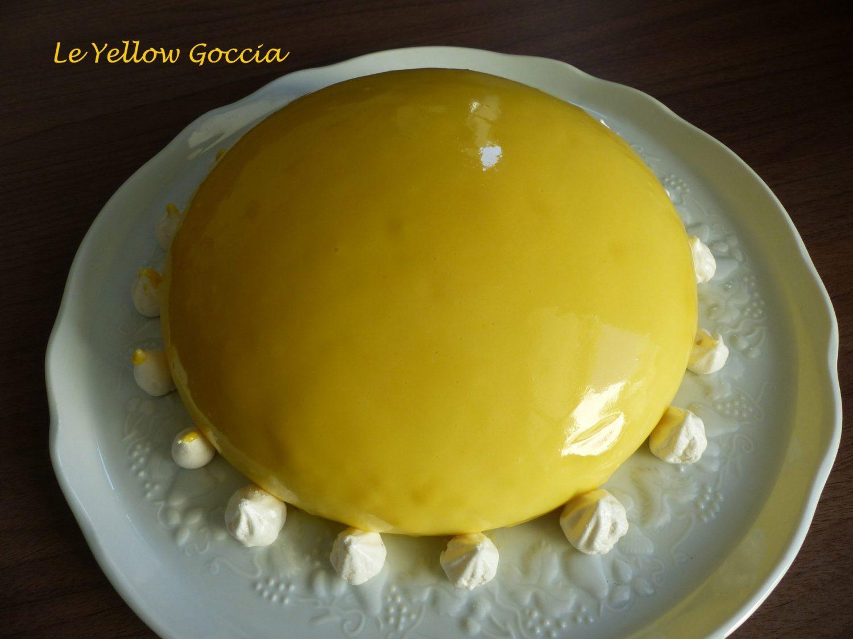 Le Yellow goutte Goccia P1060787 R