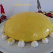 Le Yellow goutte Goccia P1060792 R