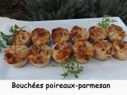 Bouchées poireaux-parmesan Index DSCN1421