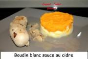 Boudin blanc au cidre Index - DSC_8794_6582
