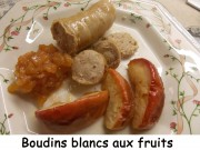 Boudins blancs aux fruits DSCN6245