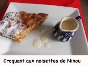 Croquant aux noisettes de Ninou Index DSCN1550