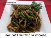 Haricots verts à la varoise Index DSCN0689_19967