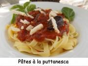 Pâtes à la puttanesca Index DSCN8005
