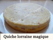 Quiche lorraine magique Index DSCN6807