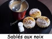 Sablés aux noix Index DSCN0562
