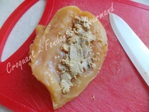 Suprêmes de poulet au foie gras truffé DSCN1591_31215