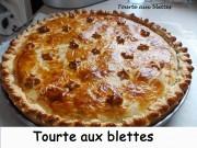 Tourte aux blettes Index DSCN1759
