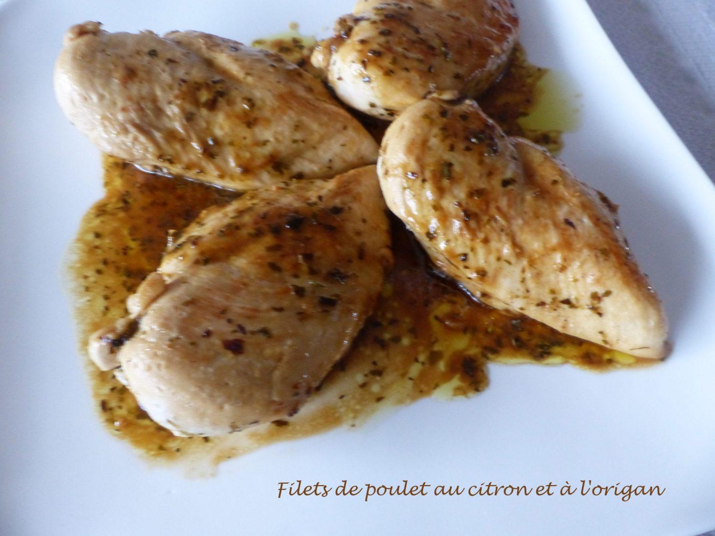 Filets de poulet au citron et à l'origan P1070539 R