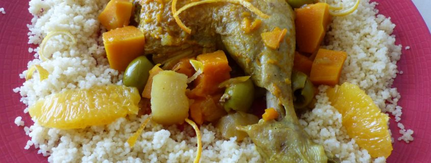 Tajine de poulet aux agrumes P1080724 R