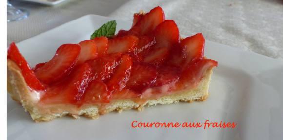 Couronne aux fraises P1030790