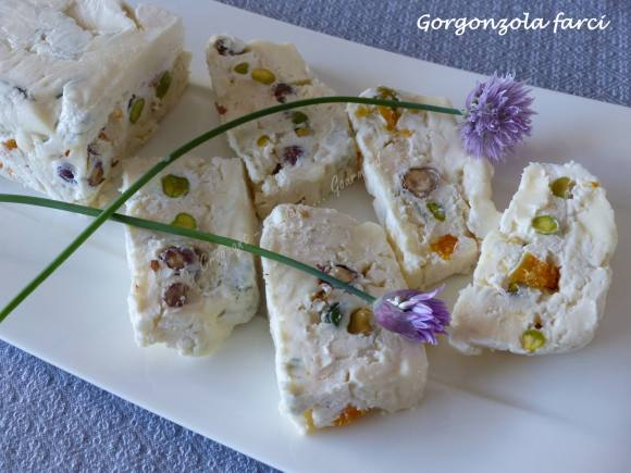 Gorgonzola farci P1030455