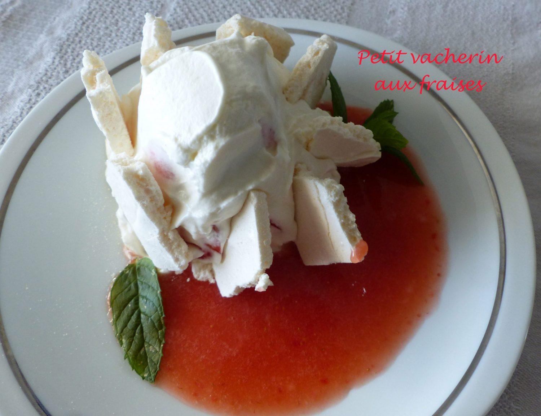 Petit vacherin aux fraises P1110692 R