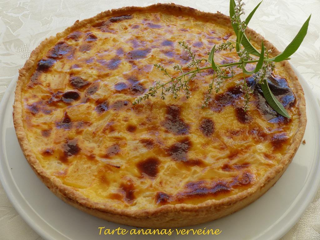 Tarte ananas verveine P1110637 R (Copy)
