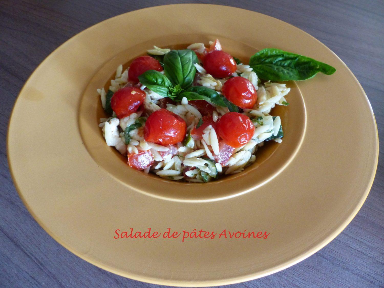 Salade de pâtes Avoines P1120260 R