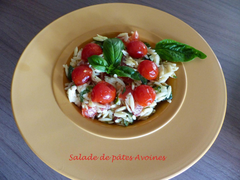 Salade de pâtes Avoines P1120261 R