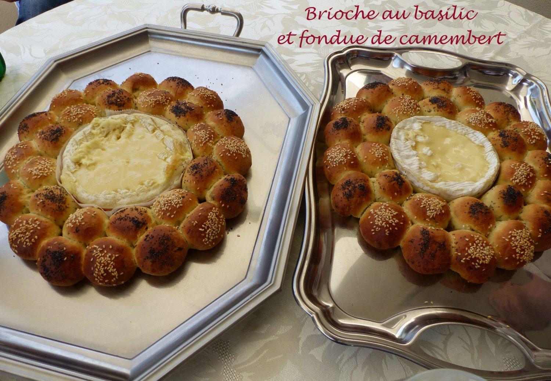 Brioche au basilic et fondue de camembert P1130152 R