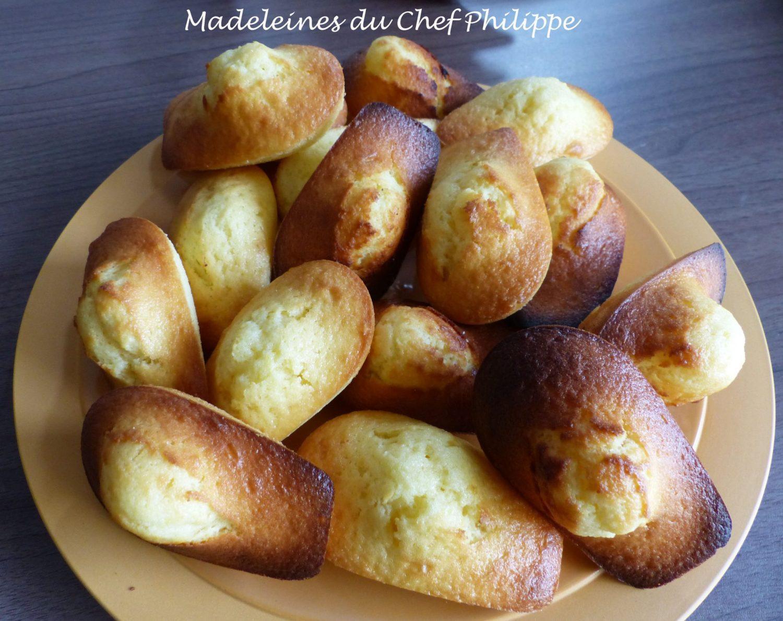 Madeleines du Chef Philippe P1130353 R