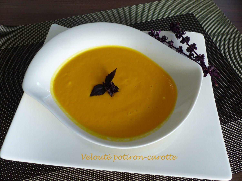Velouté potiron-carotte P1060326 R