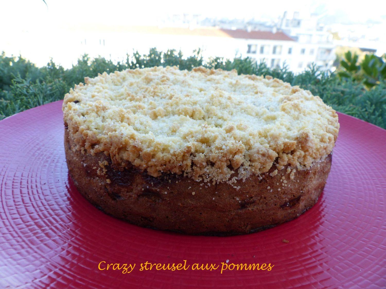 Crazy streusel aux pommes P1130853 R