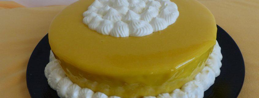 Gâteau à la mousse de citron P1060914 R