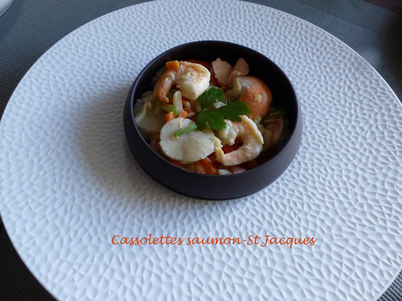 Cassolettes saumon-St Jacques P1140896 R