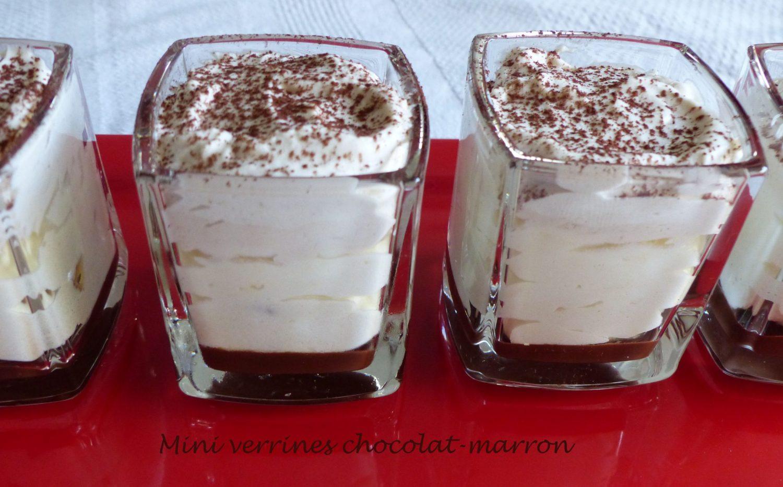 Mini verrines chocolat-marron P1140471 R
