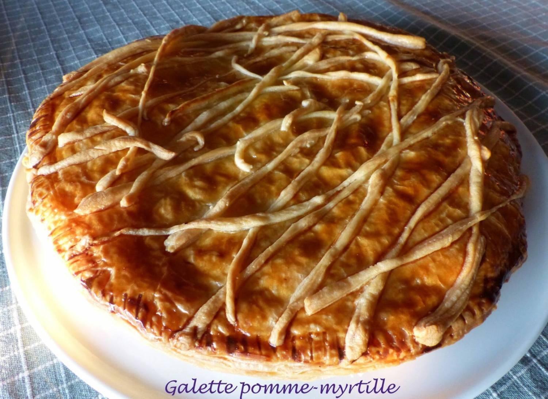 Galette pomme-myrtille P1150195 R