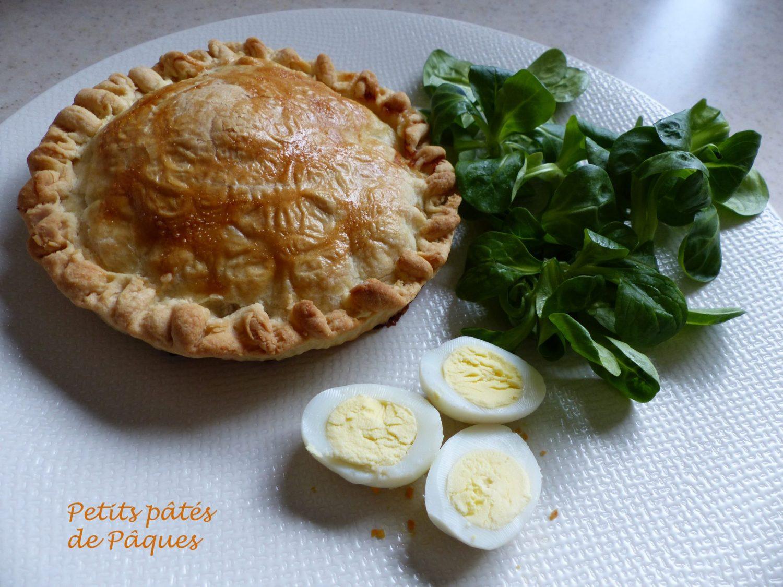 Petits pâtés de Pâques P1090877 R