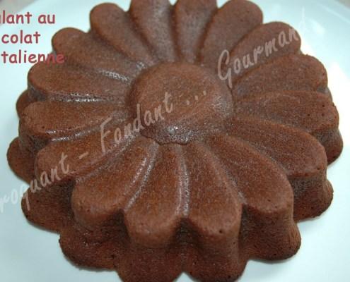 Coulant au chocolat à l'italienne - DSC_8289_16797 (Copy)