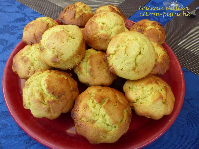 Gâteau italien citron-pistache P1190097 R