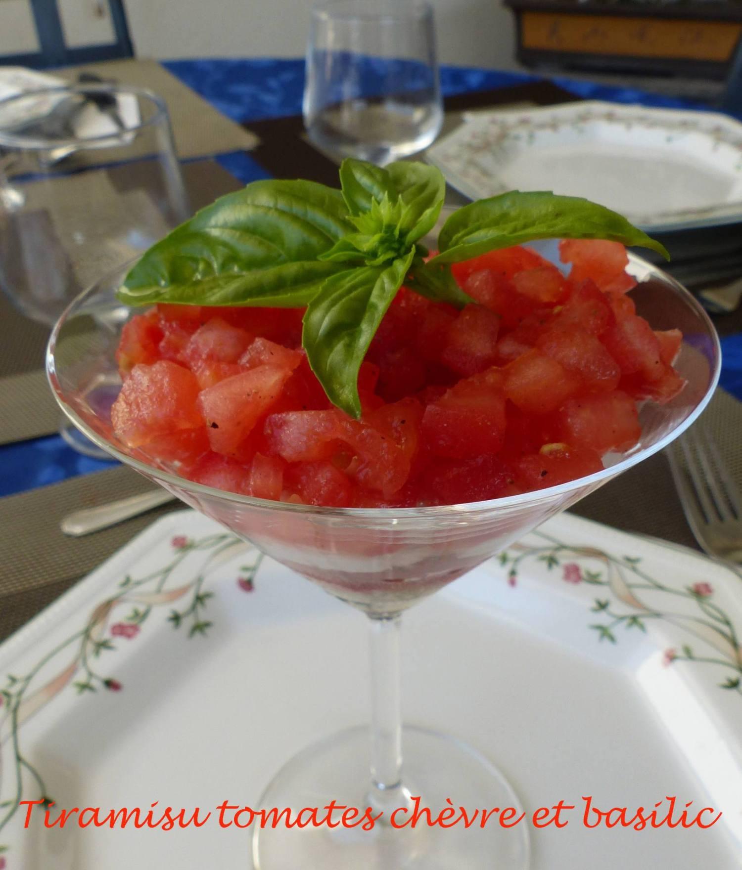 Tiramisu tomates chèvre et basilic P1190662 R