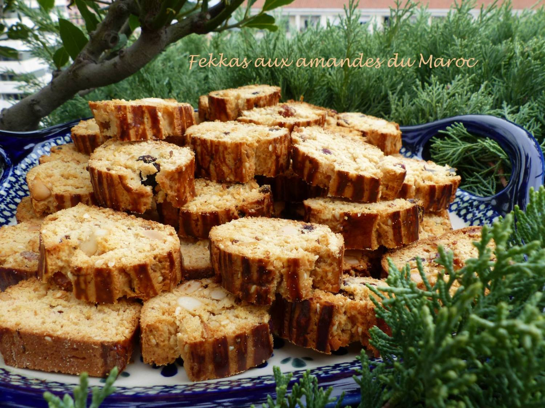 Fekkas aux amandes du MarocP1190996 R