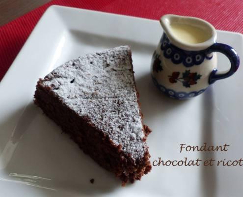 Fondant chocolat et ricotta P1200647 R